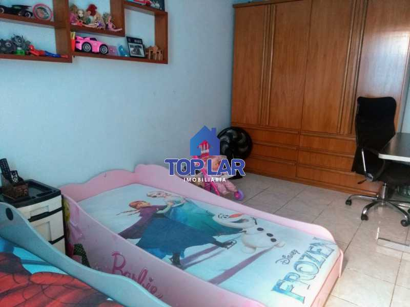 5. - Excelente Casa Duplex em condomínio fechado, com 2 quartos e 1 vaga de garagem. - HACN20008 - 10