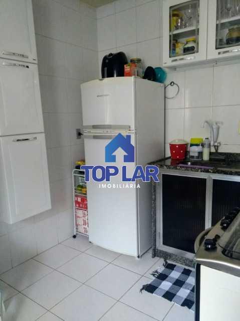 7. - Excelente Casa Duplex em condomínio fechado, com 2 quartos e 1 vaga de garagem. - HACN20008 - 5