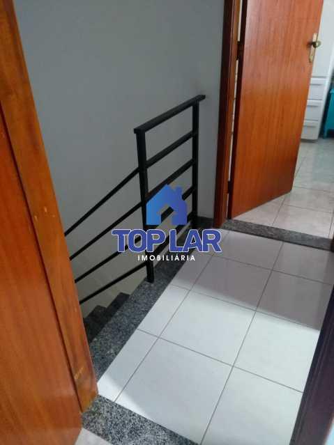 8. - Excelente Casa Duplex em condomínio fechado, com 2 quartos e 1 vaga de garagem. - HACN20008 - 9