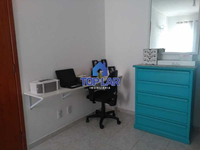 13. - Excelente Casa Duplex em condomínio fechado, com 2 quartos e 1 vaga de garagem. - HACN20008 - 12