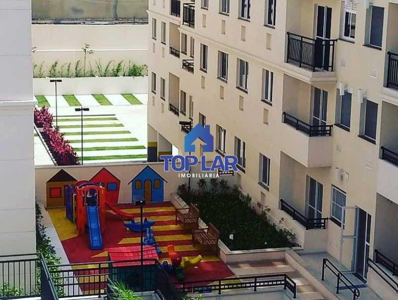 7 PLAY. - Penha, condomínio fechado, 3 quartos, varanda, suíte, vaga, infra total, melhor localização do bairro. - HAAP30022 - 8