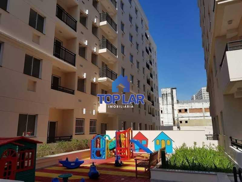 8 PLAY - Penha, condomínio fechado, 3 quartos, varanda, suíte, vaga, infra total, melhor localização do bairro. - HAAP30022 - 9