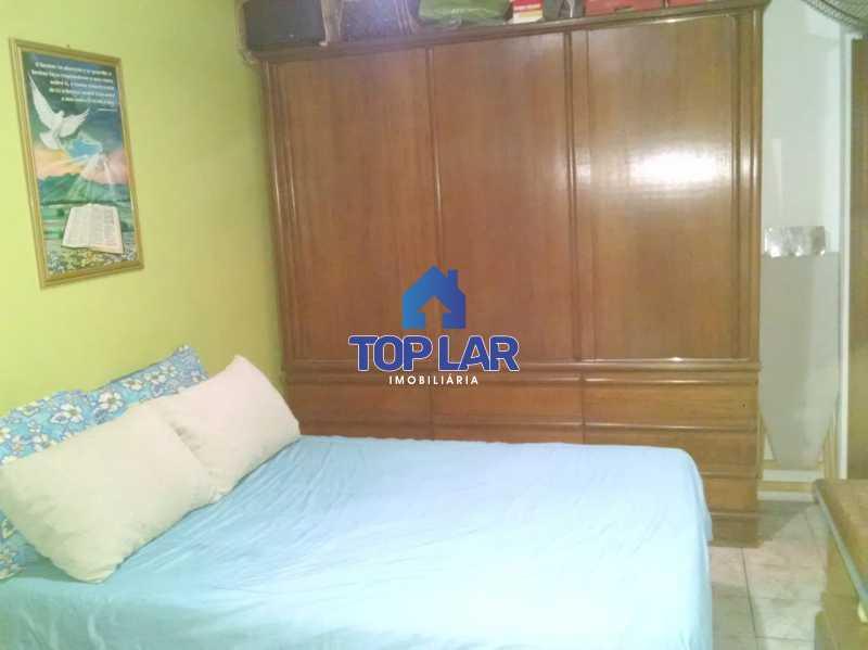 374f492c-ffb7-4dfc-bdd9-66d5b0 - Excelente apartamento com 2 quartos, sala, cozinha e banheiro com box blindex e 1 vaga de garagem. - HAAP20122 - 9