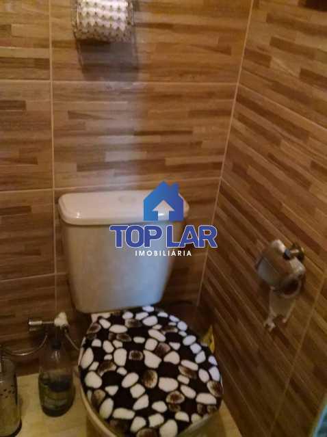 7144fdde-7578-4e54-b7a6-e156f8 - Excelente apartamento com 2 quartos, sala, cozinha e banheiro com box blindex e 1 vaga de garagem. - HAAP20122 - 14