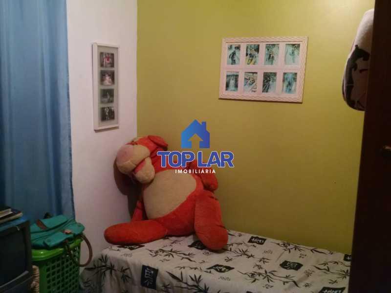 b9ef0291-9b0b-4364-ba9c-fb3ac1 - Excelente apartamento com 2 quartos, sala, cozinha e banheiro com box blindex e 1 vaga de garagem. - HAAP20122 - 12
