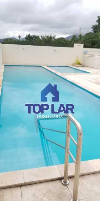 18. - Excelente apartamento primeira locação, 2 quartos com infra total e 1 vaga. - HAAP20124 - 19