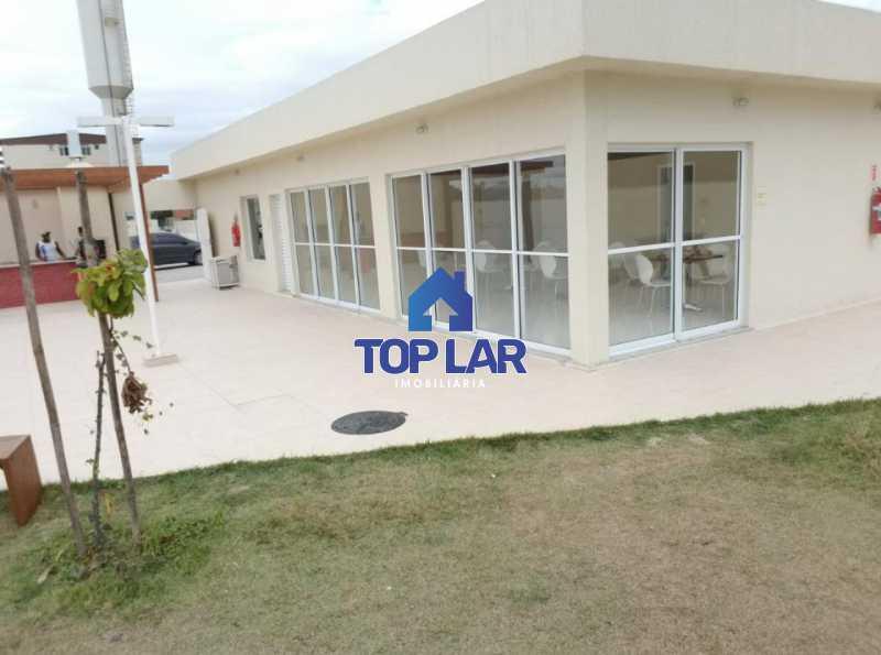 20. - Excelente apartamento primeira locação, 2 quartos com infra total e 1 vaga. - HAAP20124 - 21