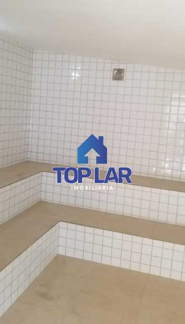 23. - Excelente apartamento primeira locação, 2 quartos com infra total e 1 vaga. - HAAP20124 - 24