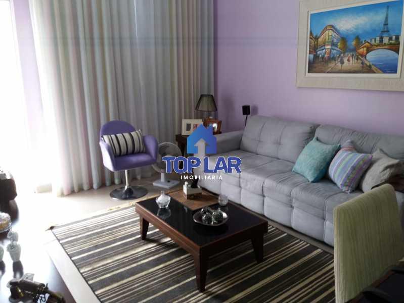 3. - Casa Geminada Duplex em condomínio fechado, com 2 quartos e 1 vaga de garagem !!!! - HACN20009 - 7