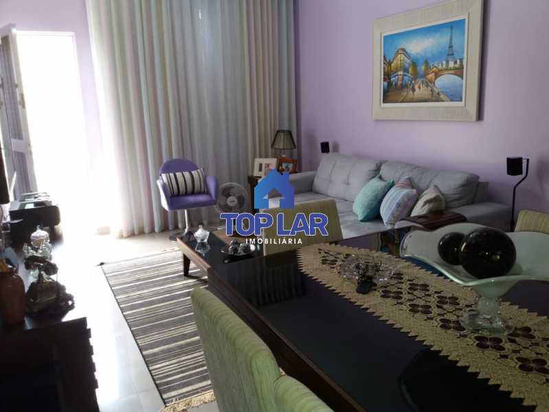 4. - Casa Geminada Duplex em condomínio fechado, com 2 quartos e 1 vaga de garagem !!!! - HACN20009 - 8