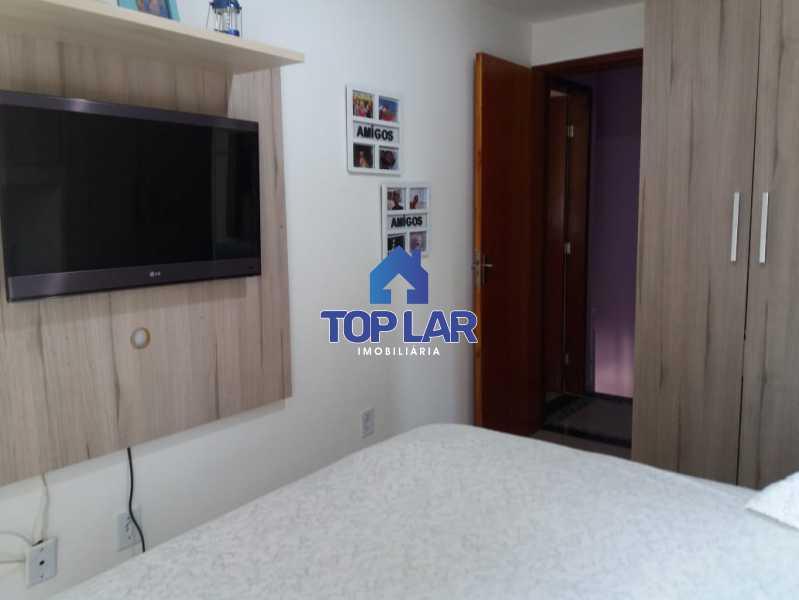 10. - Casa Geminada Duplex em condomínio fechado, com 2 quartos e 1 vaga de garagem !!!! - HACN20009 - 17