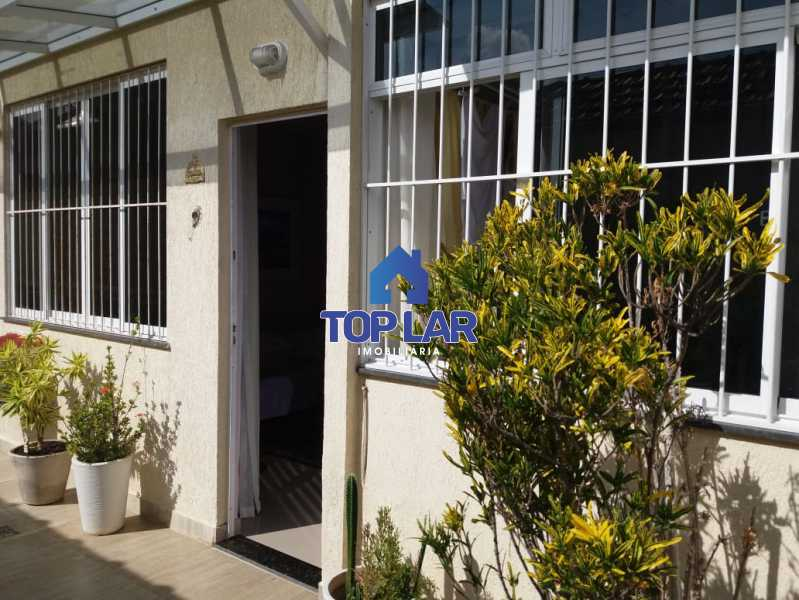 14. - Casa Geminada Duplex em condomínio fechado, com 2 quartos e 1 vaga de garagem !!!! - HACN20009 - 3