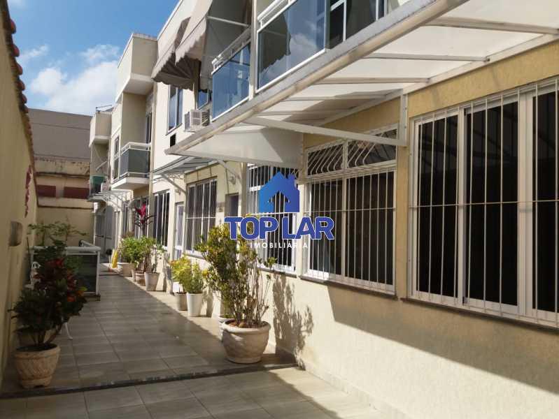 15. - Casa Geminada Duplex em condomínio fechado, com 2 quartos e 1 vaga de garagem !!!! - HACN20009 - 4