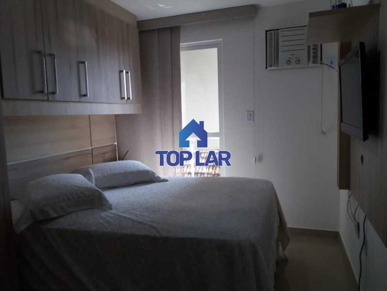 16. - Casa Geminada Duplex em condomínio fechado, com 2 quartos e 1 vaga de garagem !!!! - HACN20009 - 19