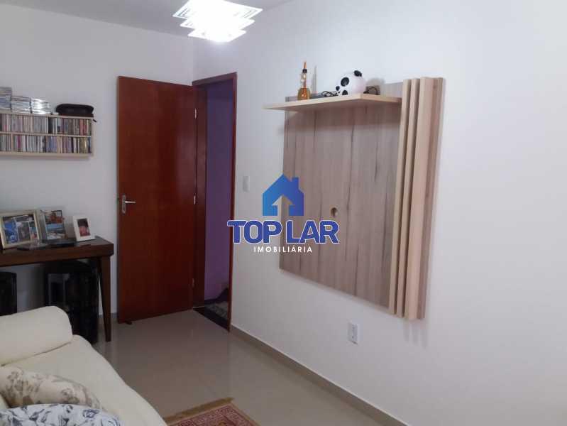 17. - Casa Geminada Duplex em condomínio fechado, com 2 quartos e 1 vaga de garagem !!!! - HACN20009 - 16