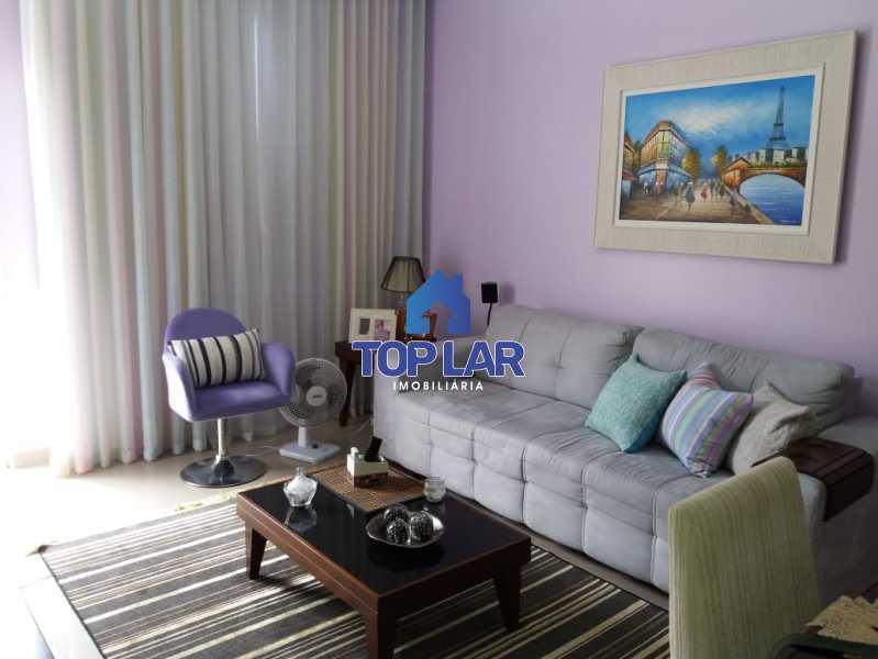 19. - Casa Geminada Duplex em condomínio fechado, com 2 quartos e 1 vaga de garagem !!!! - HACN20009 - 9
