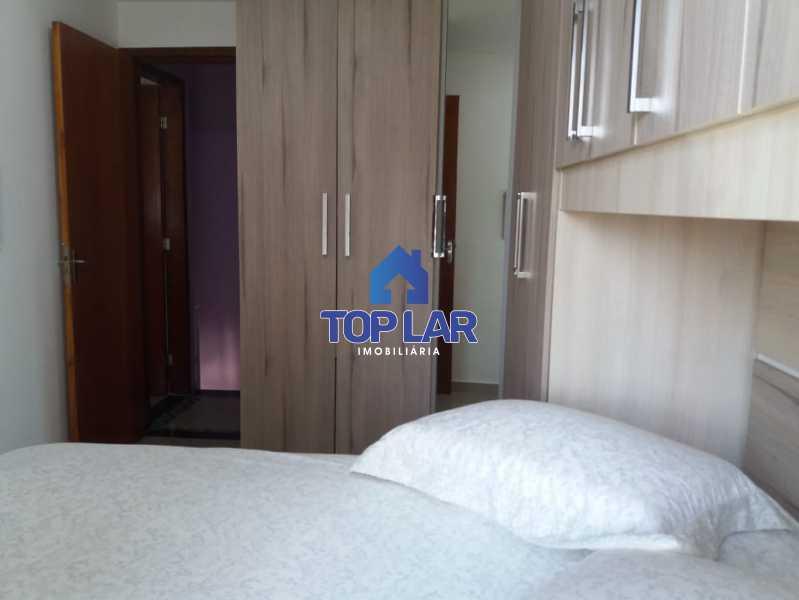 20. - Casa Geminada Duplex em condomínio fechado, com 2 quartos e 1 vaga de garagem !!!! - HACN20009 - 20