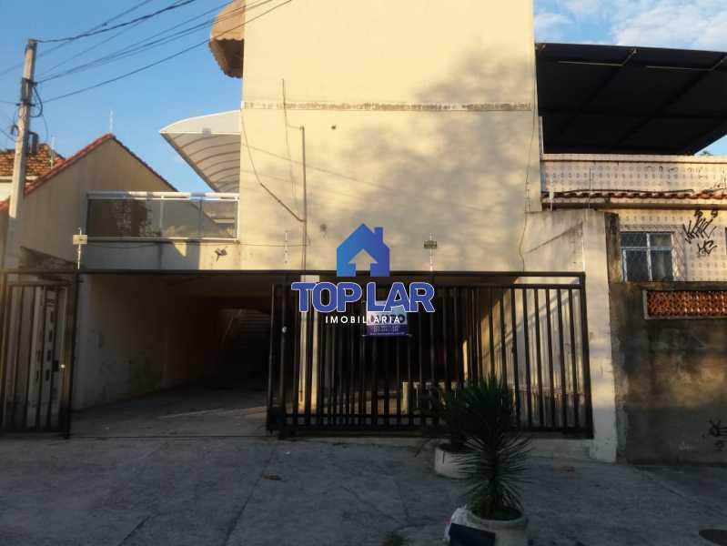 21. - Casa Geminada Duplex em condomínio fechado, com 2 quartos e 1 vaga de garagem !!!! - HACN20009 - 21