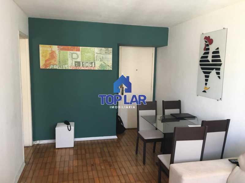 2. - Bom apartamento 3 quadras da praia de Icaraí !!!! - HAAP10016 - 3