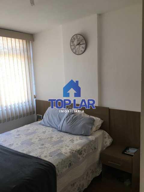 3. - Bom apartamento 3 quadras da praia de Icaraí !!!! - HAAP10016 - 4