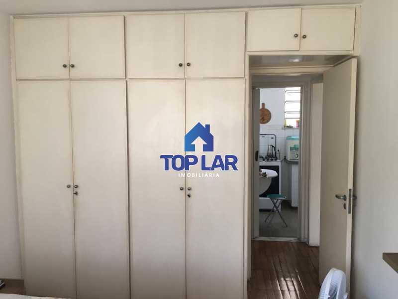 4. - Bom apartamento 3 quadras da praia de Icaraí !!!! - HAAP10016 - 5