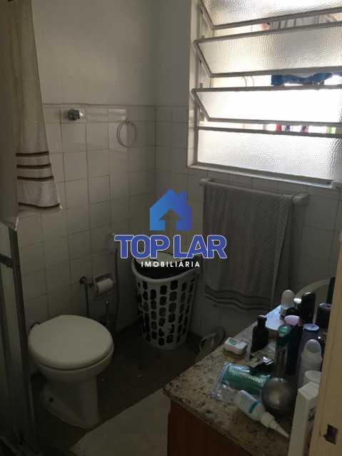 6. - Bom apartamento 3 quadras da praia de Icaraí !!!! - HAAP10016 - 7