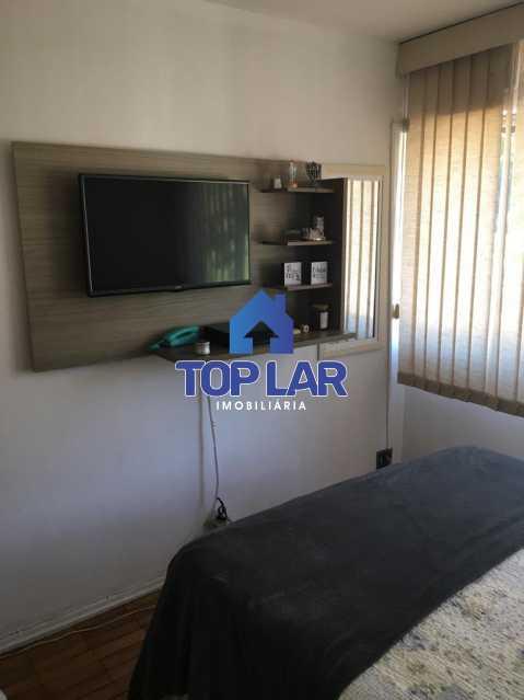 7. - Bom apartamento 3 quadras da praia de Icaraí !!!! - HAAP10016 - 8