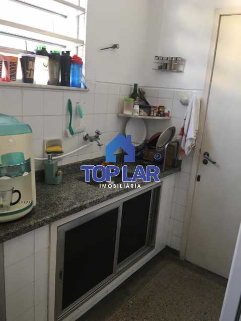 8. - Bom apartamento 3 quadras da praia de Icaraí !!!! - HAAP10016 - 9