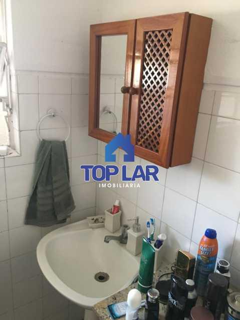 10. - Bom apartamento 3 quadras da praia de Icaraí !!!! - HAAP10016 - 11