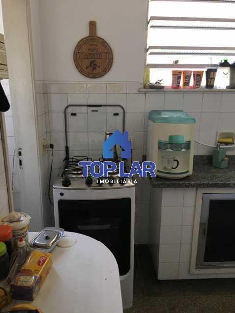 11. - Bom apartamento 3 quadras da praia de Icaraí !!!! - HAAP10016 - 12