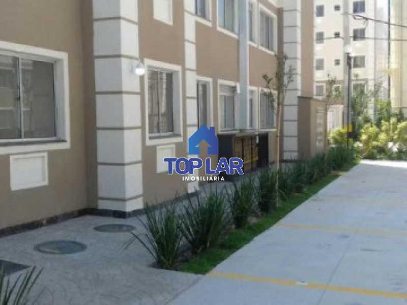5 - Excelente Apartamento 2 quartos, em condomínio com toda infra !!!! - HAAP20127 - 6
