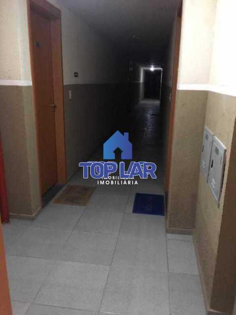 9 - Excelente Apartamento 2 quartos, em condomínio com toda infra !!!! - HAAP20127 - 10
