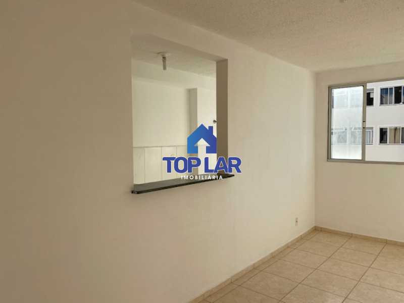 IMG_2045 - Excelente Apartamento 2 quartos, em condomínio com toda infra !!!! - HAAP20127 - 11