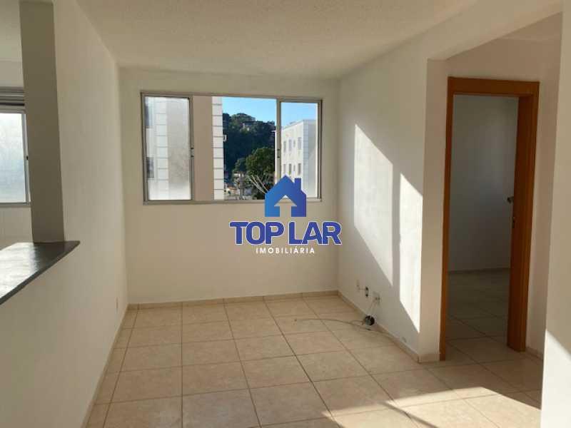 IMG_2046 - Excelente Apartamento 2 quartos, em condomínio com toda infra !!!! - HAAP20127 - 12