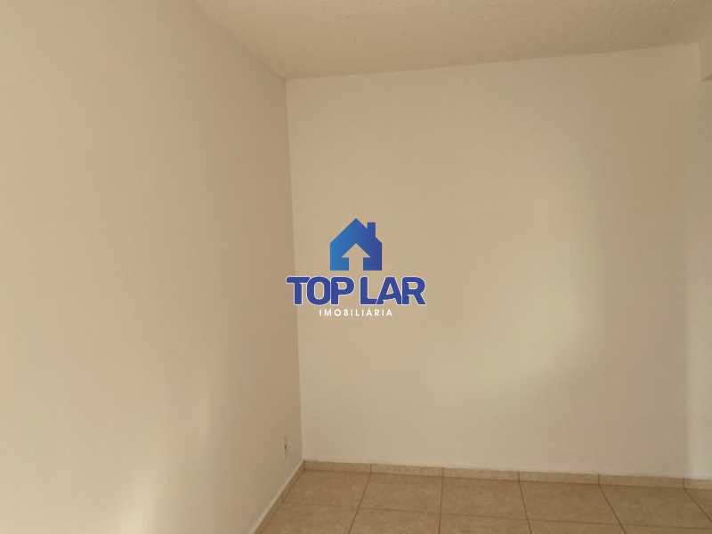 IMG_2047 - Excelente Apartamento 2 quartos, em condomínio com toda infra !!!! - HAAP20127 - 13