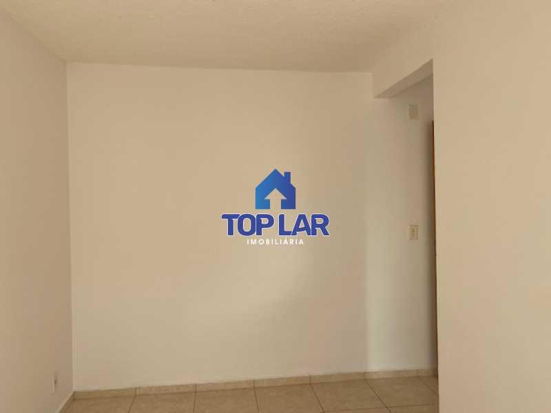 IMG_2048 - Excelente Apartamento 2 quartos, em condomínio com toda infra !!!! - HAAP20127 - 14
