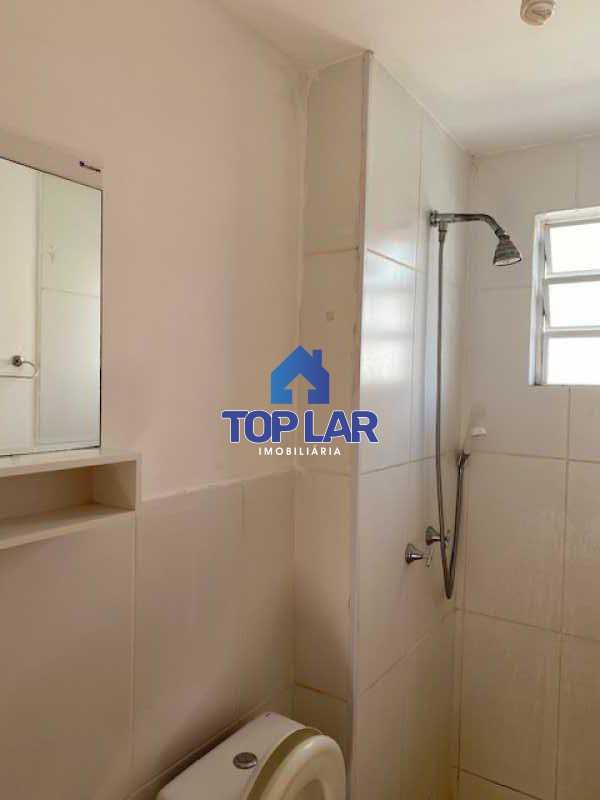 IMG_2049 - Excelente Apartamento 2 quartos, em condomínio com toda infra !!!! - HAAP20127 - 15