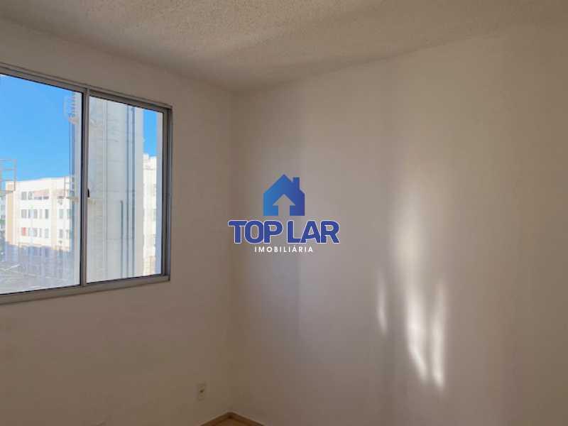 IMG_2050 - Excelente Apartamento 2 quartos, em condomínio com toda infra !!!! - HAAP20127 - 18