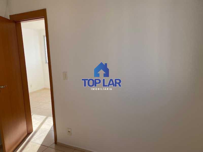 IMG_2051 - Excelente Apartamento 2 quartos, em condomínio com toda infra !!!! - HAAP20127 - 19