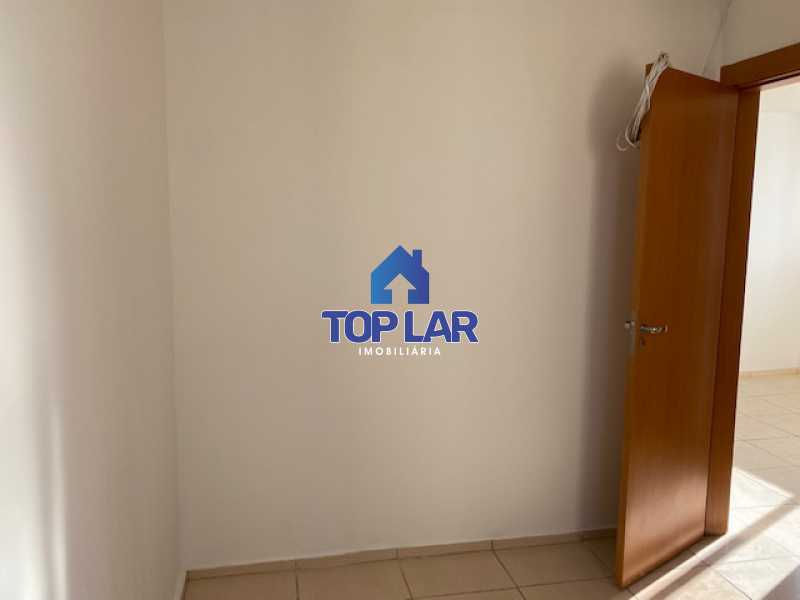 IMG_2052 - Excelente Apartamento 2 quartos, em condomínio com toda infra !!!! - HAAP20127 - 20