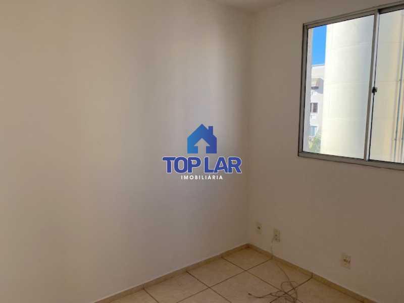 IMG_2053 - Excelente Apartamento 2 quartos, em condomínio com toda infra !!!! - HAAP20127 - 21