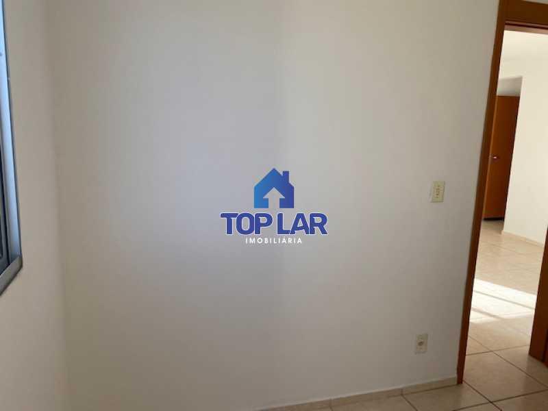 IMG_2055 - Excelente Apartamento 2 quartos, em condomínio com toda infra !!!! - HAAP20127 - 23