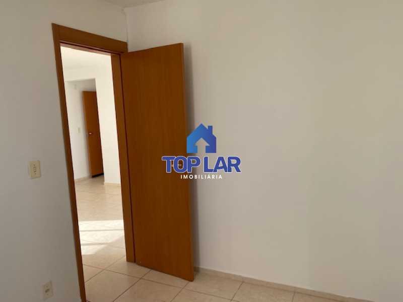 IMG_2056 - Excelente Apartamento 2 quartos, em condomínio com toda infra !!!! - HAAP20127 - 24