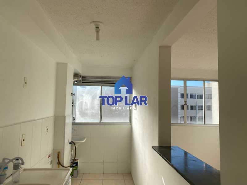 IMG_2058 - Excelente Apartamento 2 quartos, em condomínio com toda infra !!!! - HAAP20127 - 26