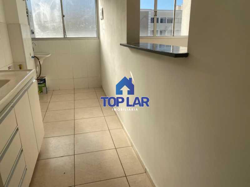 IMG_2059 - Excelente Apartamento 2 quartos, em condomínio com toda infra !!!! - HAAP20127 - 27