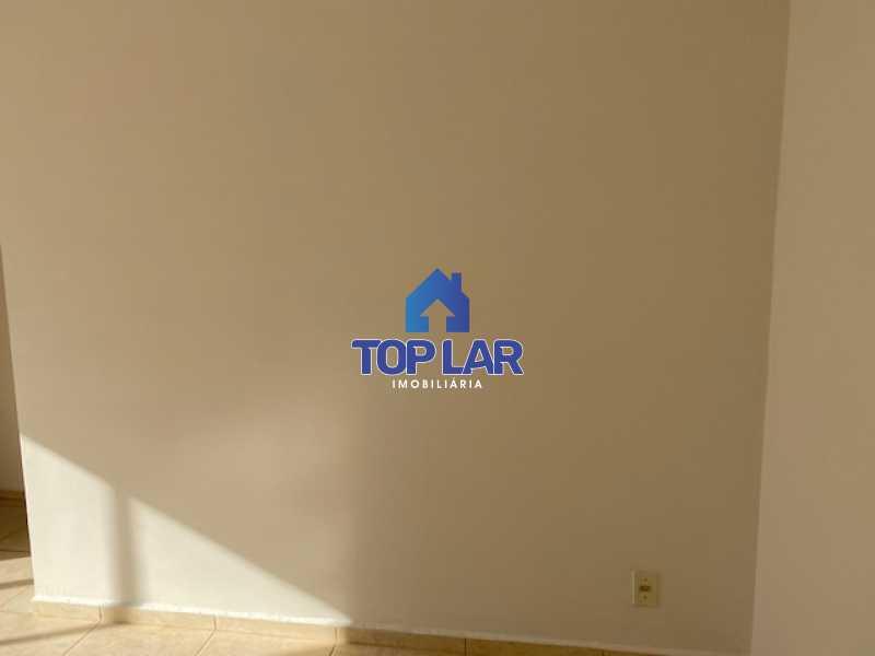 IMG_2060 - Excelente Apartamento 2 quartos, em condomínio com toda infra !!!! - HAAP20127 - 28