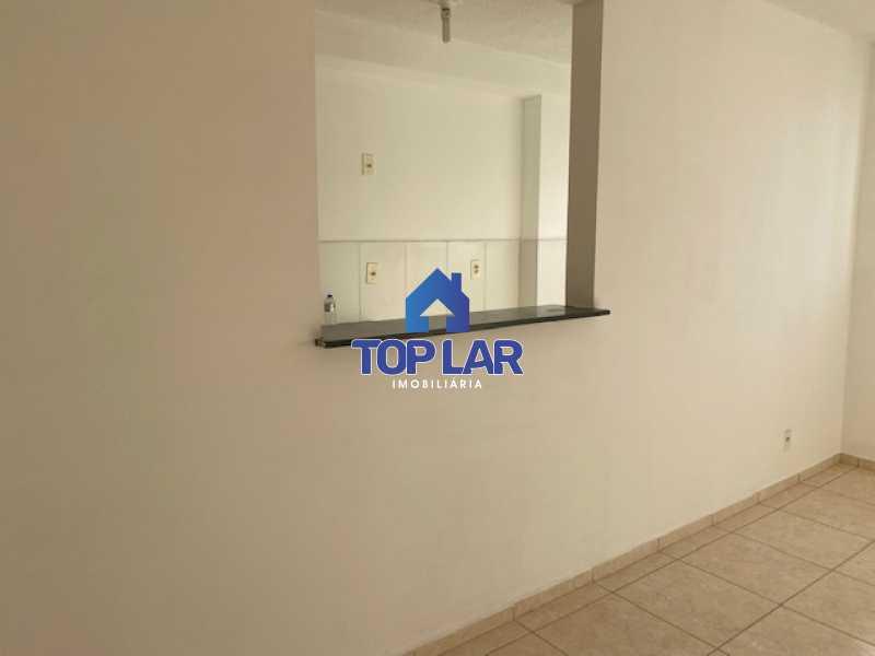 IMG_2061 - Excelente Apartamento 2 quartos, em condomínio com toda infra !!!! - HAAP20127 - 29