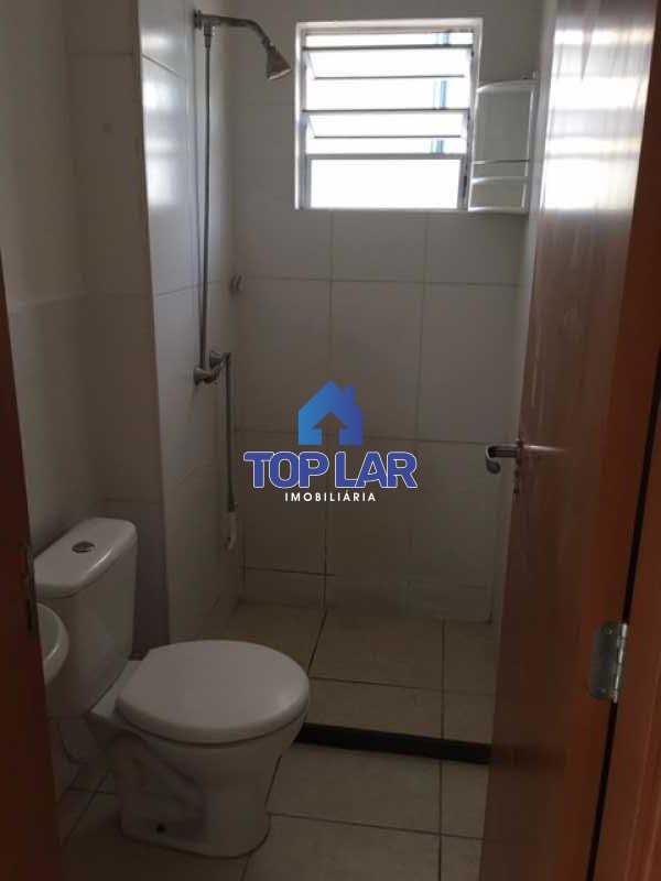 IMG_0988 - Excelente Apartamento 2 quartos, em condomínio com toda infra !!!! - HAAP20127 - 17
