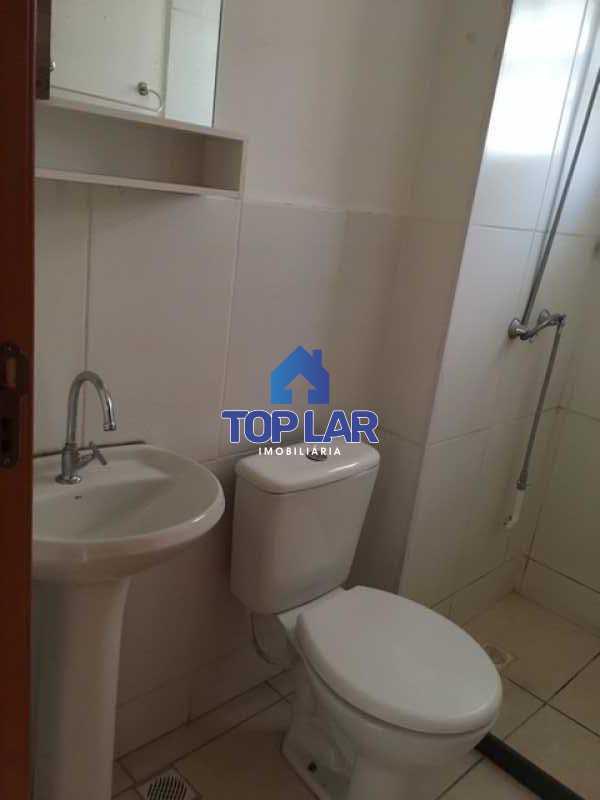 IMG_0989 - Excelente Apartamento 2 quartos, em condomínio com toda infra !!!! - HAAP20127 - 16