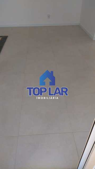 02. - Apartamento 2 quartos Condomínio Dez Zona Norte em Irajá. - HAAP20130 - 4